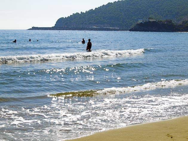 Playa, Oropesa del Mar